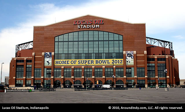 lucas oil stadium Safe Path Products Rubber Ramping for ADA Compliance and Wheelchair access